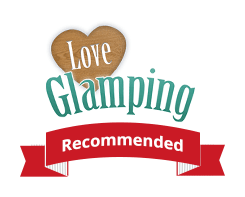 Love Glamping Recommended
